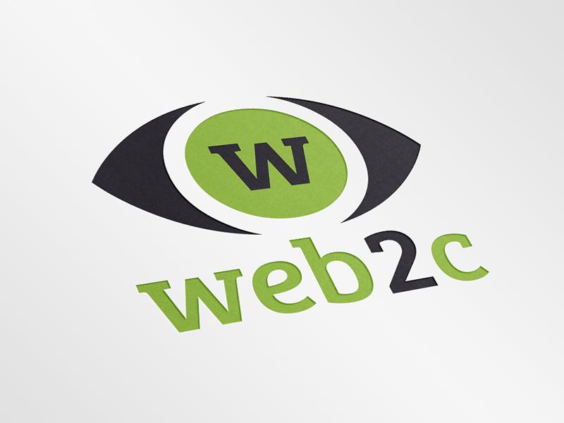 Logo Web2C